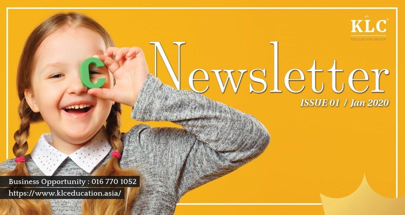 KLC Newsletter January 2020