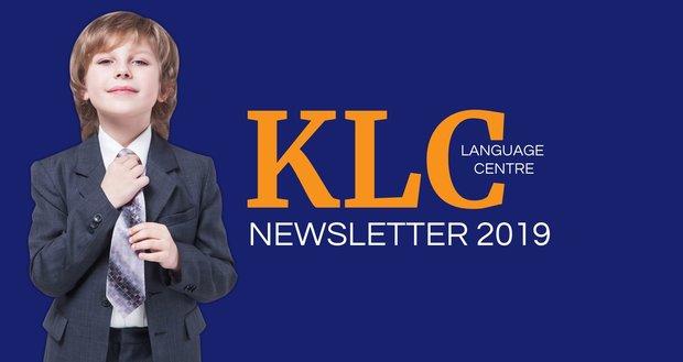 KLC Newsletter 2019