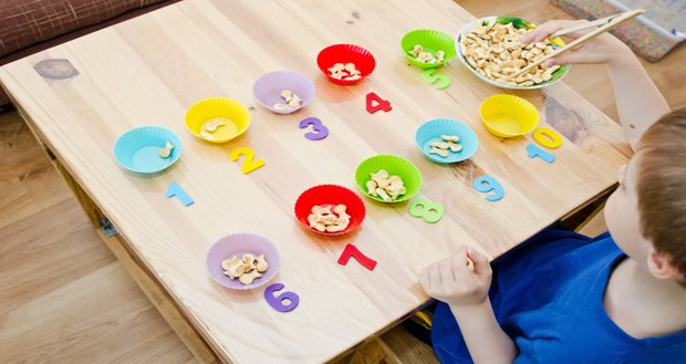 10 Fine Motor Skill Activities For Your Child