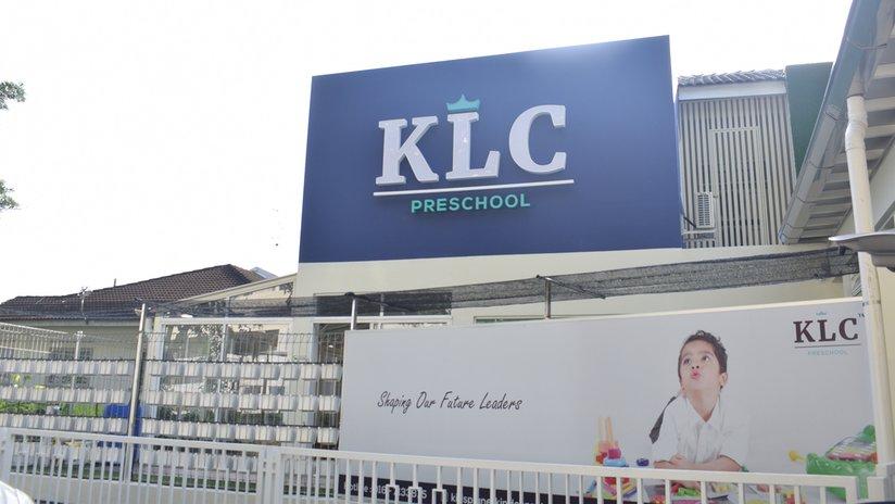 KLC Delima Pre-school