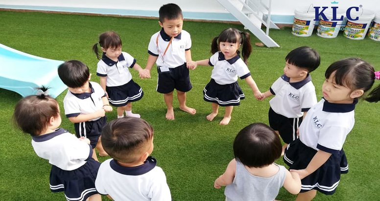 The Importance Of Play Time For Kids
