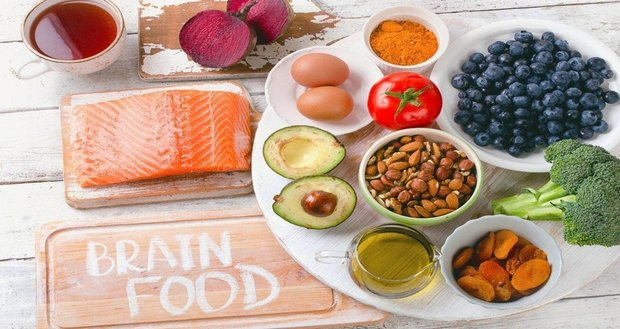9 Types of Foods That Good For Your Kids Brain