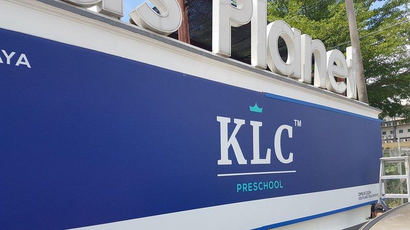 KLC Molek Pre-school