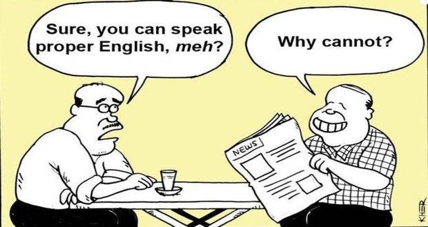 """Sering Dikatakan """"Sombong"""" Punca Rakyat Malaysia Tidak Yakin Berbahasa Inggeris"""
