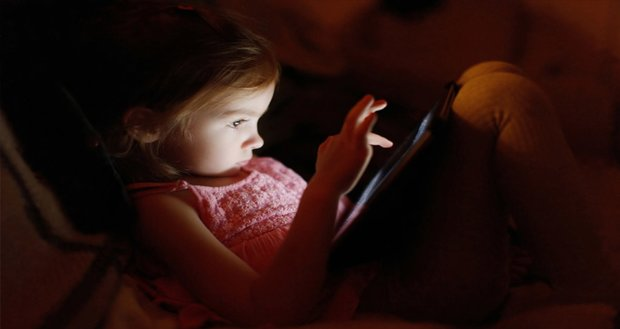 Online Game May Harm Your Kids
